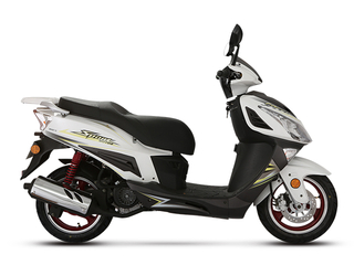 Scooter Falcon 7